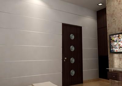 Hotel Room Image