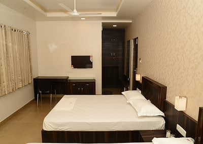 Deluxe Double Room Image